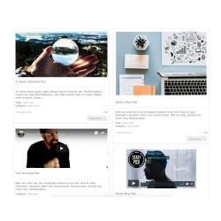 Blog - PrestaShop Module